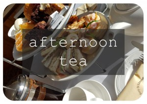 Afternoon Tea Image 2