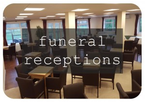 Funeral Receptions Image 2