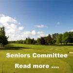 Seniors Committee Website