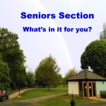 Seniors What  is in it for you Website