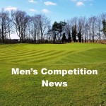 Mens Competition News