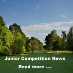 Junior Competitions Website