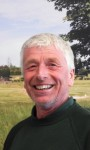 Martin Mison - Deputy Course Manager